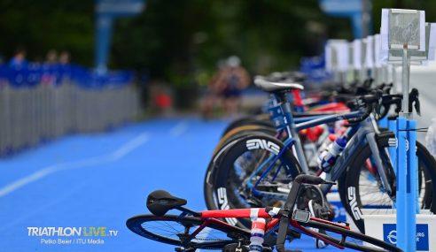 World Triathlon announces dates for Valencia WC and 100,000 USD bonus pool