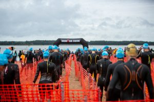 Ironman Group  Celebrates Return to Triathlon Racing with Five Events in Estonia, France, Germany and Poland