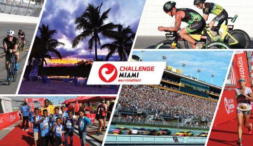 CHALLENGENORTHAMERICA Announces New Race for 2021