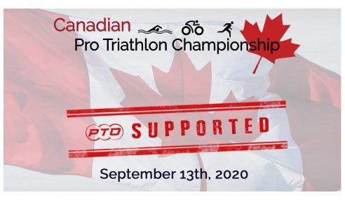 Professional Triathletes Organisation Announces C$20,000 Prize Purse For The Canadian Pro Triathlon Championship