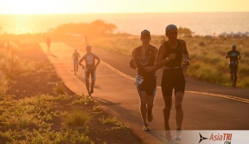 E OLA MAU: IRONMAN VR WORLD CHAMPIONSHIP CELEBRATION COMMENCES AS IRONMAN VR27 OPENS WITH FIRST-EVER FREE VIRTUAL FULL-DISTANCE IRONMAN TRIATHLON