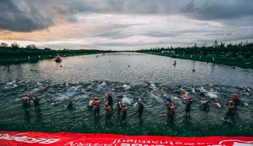 CHALLENGE TAIWAN to hold Asia's Biggest Triathlon Festival this Weekend with over Five Thousand Athletes