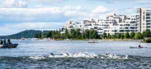 Finland named Host Country of the 2023 Ironman 70.3 World Championship