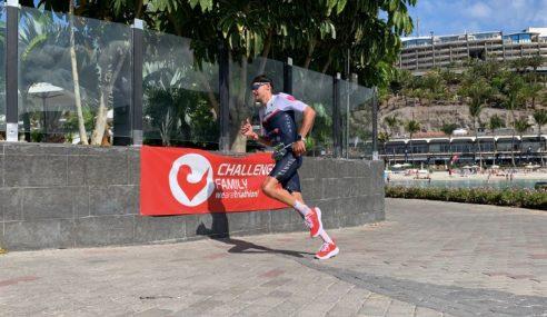 Frodeno, Spirig Dominate at Challenge Gran Canaria