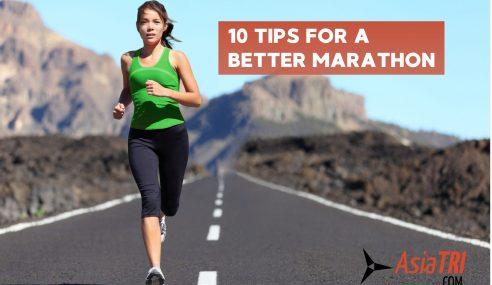 10 Tips for a Better Marathon