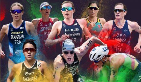 Tokyo 2020 Olympic Triathlon: Women's preview